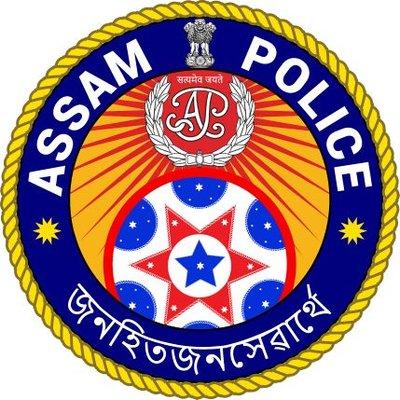 ASsam-police-logo