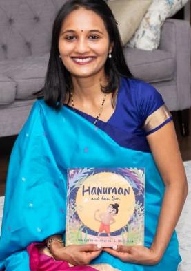 Sarika Ramdhani