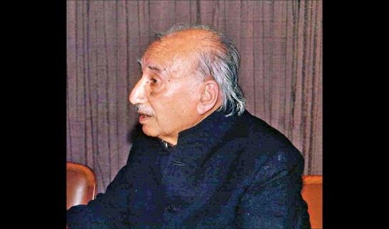 Bal-Raj-Madhok