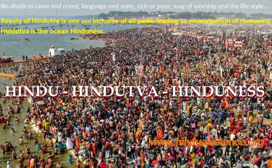 Hindu-Hindutva-Hinduness