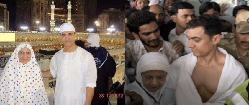2012 Hajj and Umrah