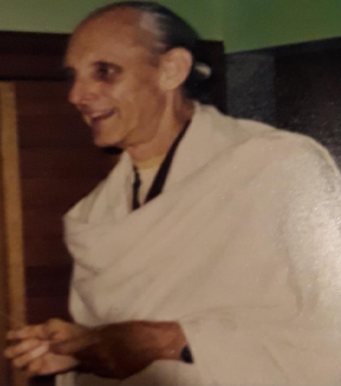 Laurence Khantipalo Mill