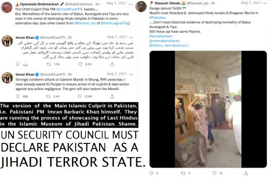 Pakistan A Terror State