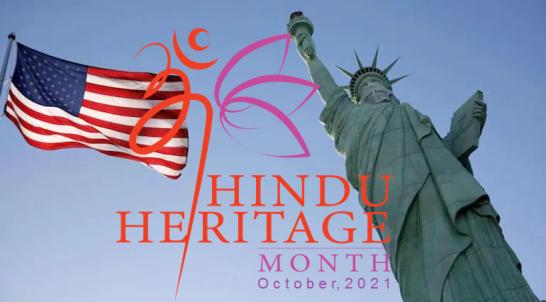 Hindu Heritage Month